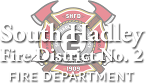 South Hadley Fire District 2: Fire Department
